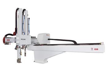 RI600注塑机械手